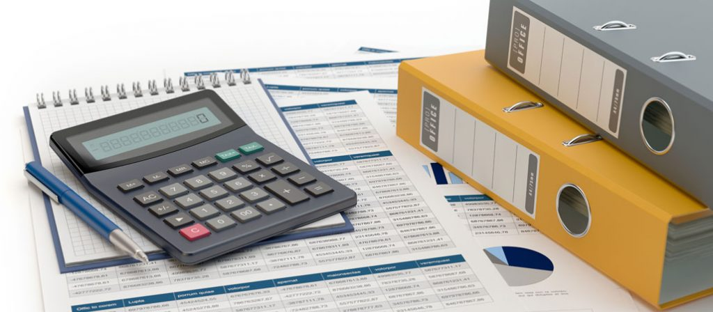 Bookkeeping services and training