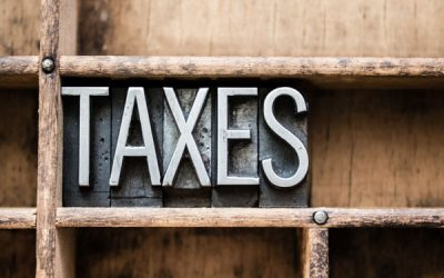 Links to State and Federal Tax Sites